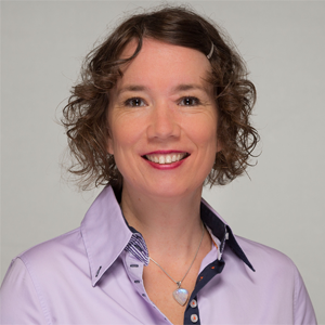 Trainer - Anja Vehrenkamp