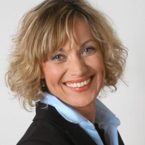 Trainerin - Bettina Scheer