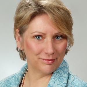 Trainer - Manuela Grande-Lübker