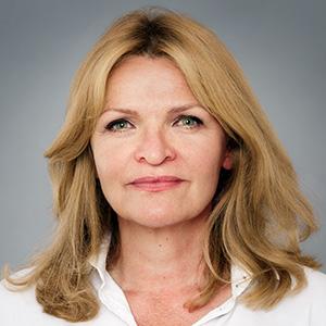 Trainer - Ulrike Klieber