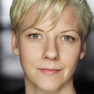 Trainerin - Sabine Englert