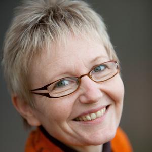 Trainer - Kerstin Brandes